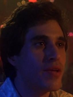 Joey's dreamy eyes <33333