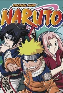 The old Naruto <333