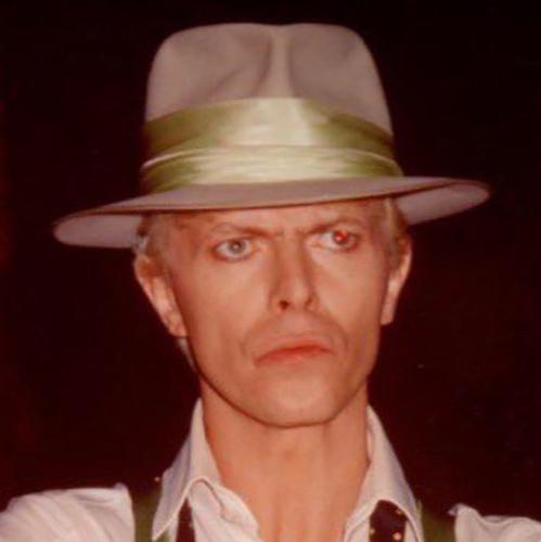Bowie duh!