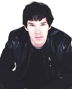 Cumberbatch lookin' cool as a cucumber :)