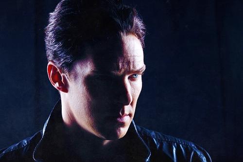 Cumberbatch :)