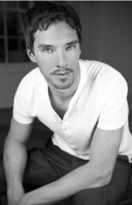 hot Cumberbatch