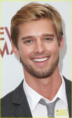 Drew's gorgeous,killer smile<3