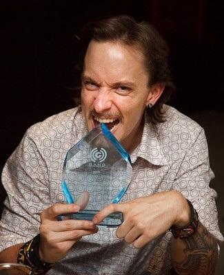 Mick Gordon, now former composer of Killer Instinct's OST/music