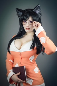 Cosplaying фото by Kai S. cosplayer: K-A-N-A on Deviantart