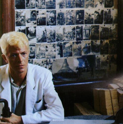 blonde god <3