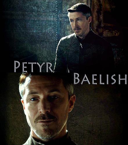 Lord Petyr Baelish