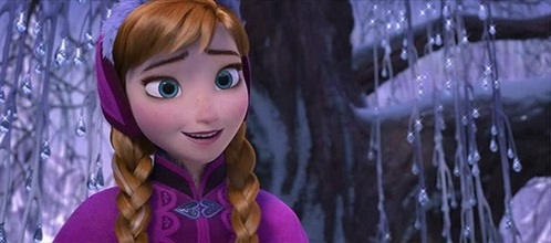 It's because I related to her. I am also quirky and clumsy and I often get made fun of because of that. But Anna made me feel better because she didn't care what others thought of her. She doesn't do what everyone else is doing, but she does the right thing. She could've blamed Elsa for being a witch, but she didn't, because she truly believed her sister was misunderstood. She took the blame and made things right. So yeah, I don't like Anna. I 사랑 her. She is the DP version of me!