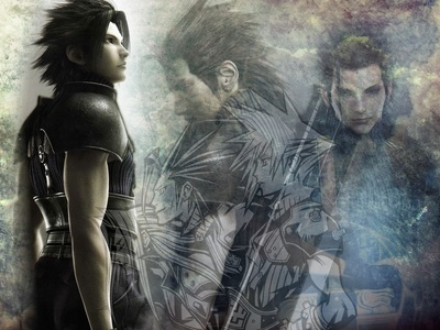 Zack Fair. Few can match his level of awesome.