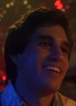 Joey looking happy <3333333