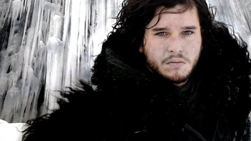 I don't have an idea but...... kit harington ?? from game of thrones