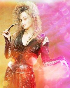 1. Bellatrix (Much प्यार <3) 2. Luna 3. Narcissa 4. Cho 5. टॉंक्स