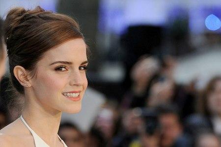 I have many...but <i>Emma</i> <i>Watson</i> is my <i>Favorite</i>