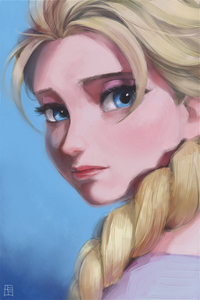 Elsa from Frozen. The artikulo below will explain everything. http://www.fanpop.com/clubs/disney-princess/articles/242069/title/why-elsa-favorite-disney-character