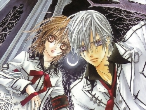 Zero Kiryu's birthday is October the 2499th