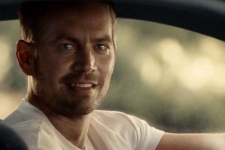 Paul inside a car<3