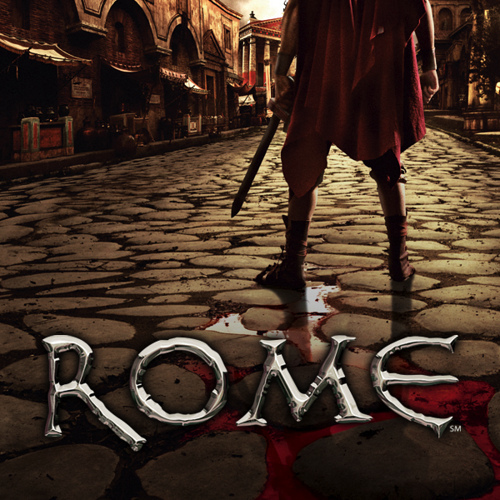 Rome is the most amazing toon in the entire world that u will ever watch.