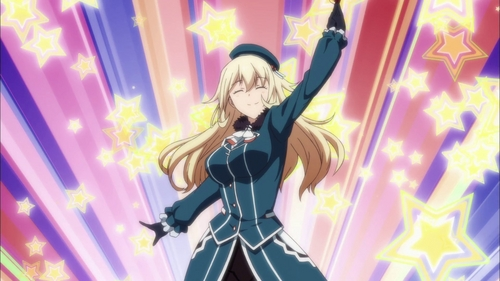 Atago from KanColle