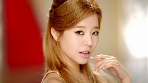 For me the most sexy is Sunny.
