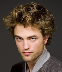 my British fluffy haired babe<3