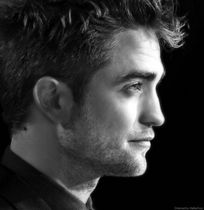 his sideburns are way sexier than Elvis's<3