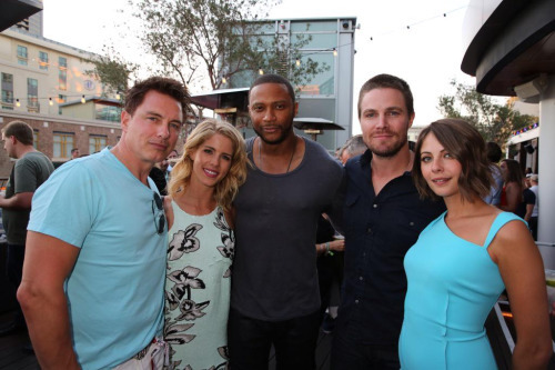 Arrow team <3