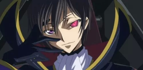 Death Note and Code Geass