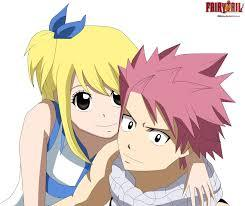 I think that Natsu loves Lucy but just doesn't know it yet. Lucy is for sure in love with him. Many people say that Natsu has a crush on Lisanna but she is no longer with them. He can't be alone forever just because the girl he liked died. I have nothing against Nali but Nalu is more reasonable. Natsu and Lisanna were more like family, not necessarily lovers. Natsu and Lucy are going to find out some day that they love each other and they are going to be happy with their decision. So long live NALU!