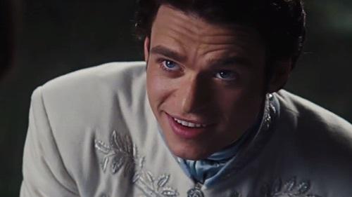 Richard Madden in white<3