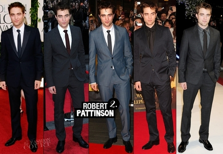 my British babe looking damn fine in these suits<3