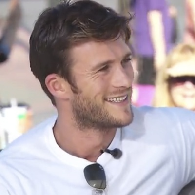 after watching The Longest Ride fairly recently,I found a new hotty in Scott Eastwood<3