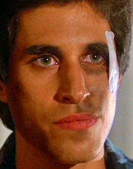 Joey's beautiful eyes <33333