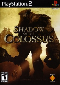 How about Shadow of the Colossus?