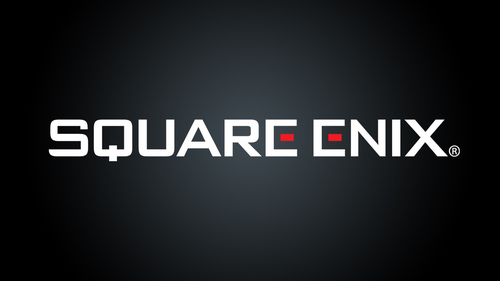 Square Enix is the reformed company after the merging of two companies: Square (Squaresoft) and Enix.