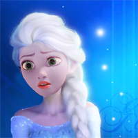 Playing soccer, 循环, 骑自行车 that's all... I don't like to go outdoors ...it's very hot here :( nothing interesting 3 notebooks :D It would be boring!! Here is a pic of Rapunzel as Elsa :D I edited it ^^