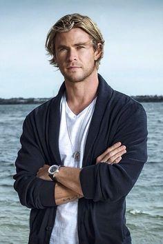 Hemsworth<3