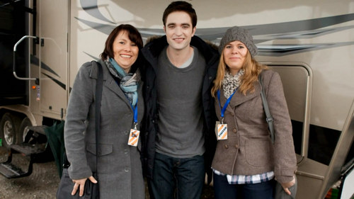 my gorgeous babe with 2 fans:)