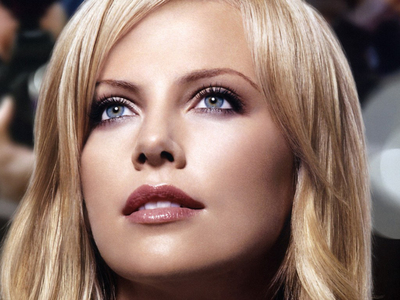 Charlize Theron :)