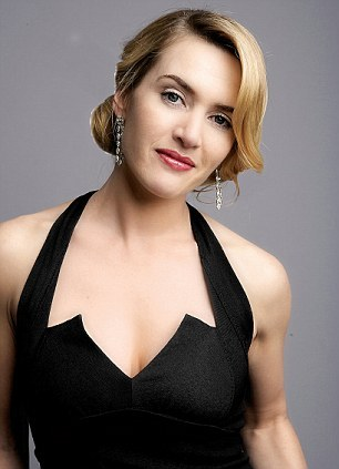 Kate Winslet my seconde favoriete actress.