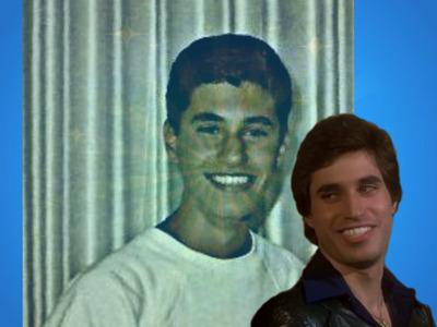 Joey as a teenager :)