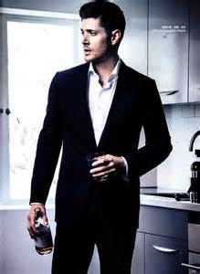 I think I gotta go with Jensen <3