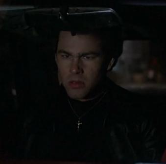 Paul in a grumpy mood :D