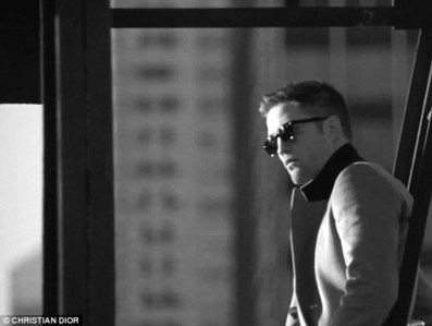 my babe looking even hotter in those shades<3