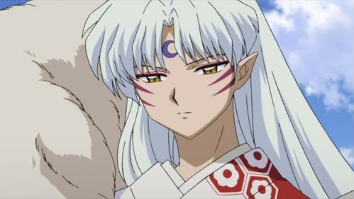 Sesshomaru (Inuyasha)