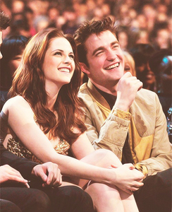 He was at his happiest when they were together<3