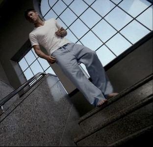 Jensen's sexy toes