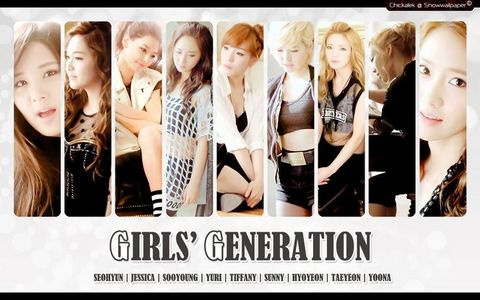 MY TOP 10 SNSD SONG