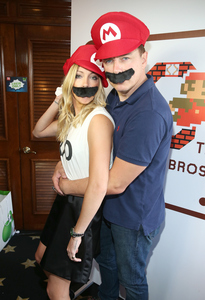 John and Katie Cassidy