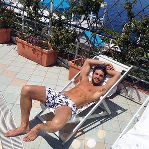 mariano di vaio / model and actor <3