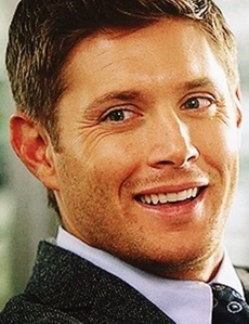 Jensen with eye wrinkles